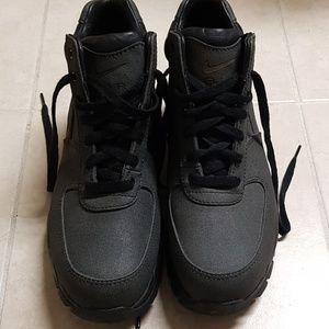 Mens Nike Woodside ACG Boots 8